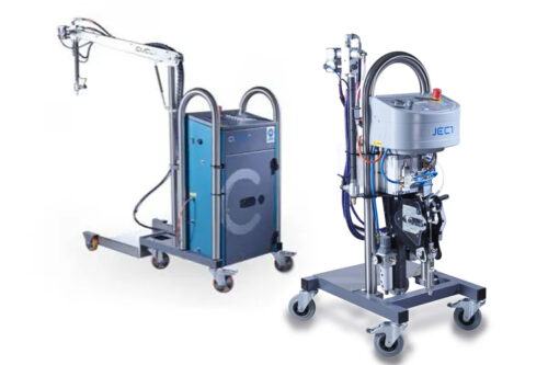 Metyx will be distributing Composite Integration composite processing equipments in USA
