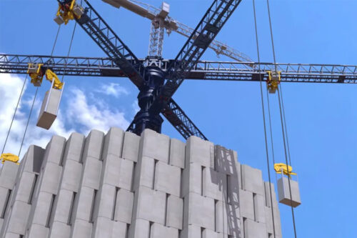 Saudi Aramco Energy ventures invests in Energy Vault