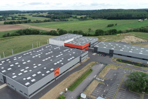 Apply Carbon investes in a new manufacturing facility in Plouay, France