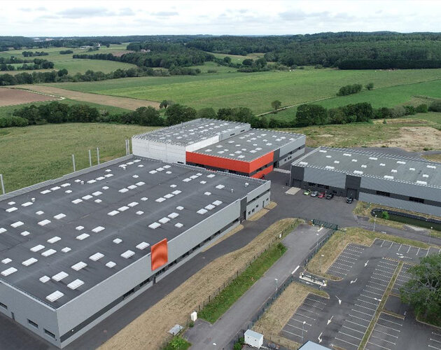 Apply Carbon invests in a new manufacturing facility in Plouay, France