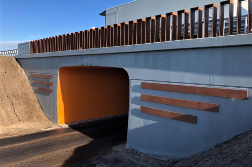 Solico partners with Advantage Composite BV for the reconstruction of multiple viaducts