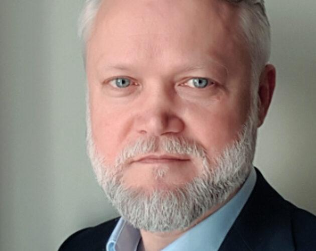 Eric Tregoat devient Directeur General de l'institut de recherche technologique Railenium et Directeur Executif du pole de competitivite i-Trans
