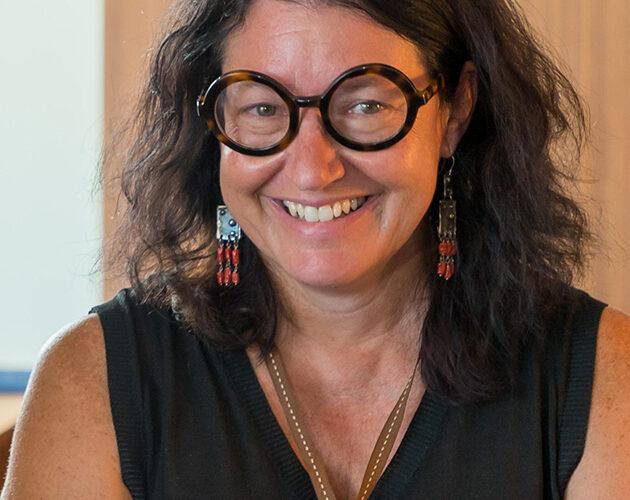 Barbara Amerio, CEO, Gruppo Permare
