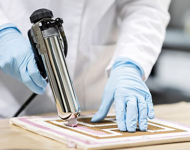Henkel develops REACH-compliant structural adhesive for aircraft interiors