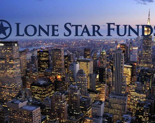 Affiliate of Lone Star funds agrees to acquire AOC from CVC Capital Partners Fund VI