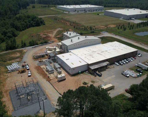 Mafic USA starts operations at its largest basalt fiber production facility