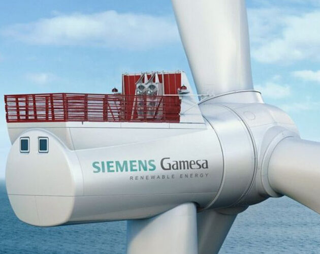 Siemens Gamesa to make turbines fully recyclable by 2040, and blades fully recyclable by 2030