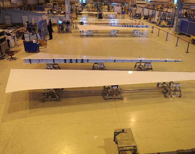 Turkish Aerospace earns spot in Boeing premier bidder program