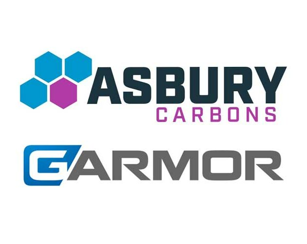 Asbury Carbons pivots in the graphene industry, acquires Garmor, Inc.