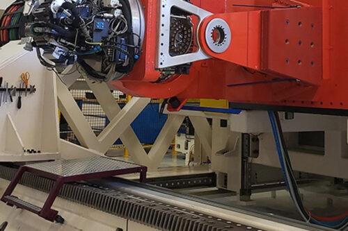 McNAIR Aerospace Center installs Heraeus Noblelight's humm3 technology