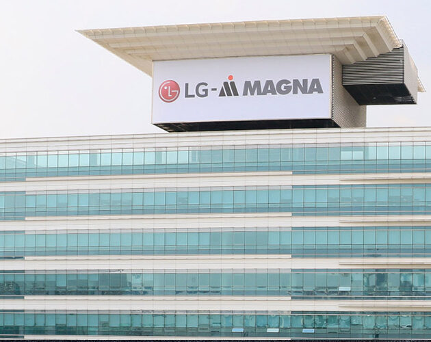 LG and Magna sign joint venture agreement to accelerate E-drive component development