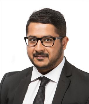 Raheel Mohammad