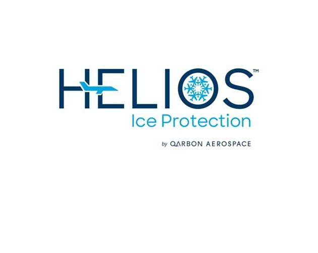 Qarbon Aerospace launches Helios Ice Protection System