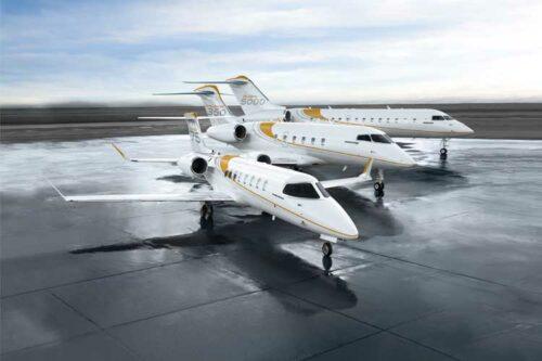 Bombardier lance un programme d'avions d'occasion certifiés offrant encore plus d'options aux clients