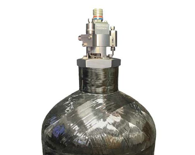 Eaton qualifies new valve in tank assembly to increases satellite payload capacity