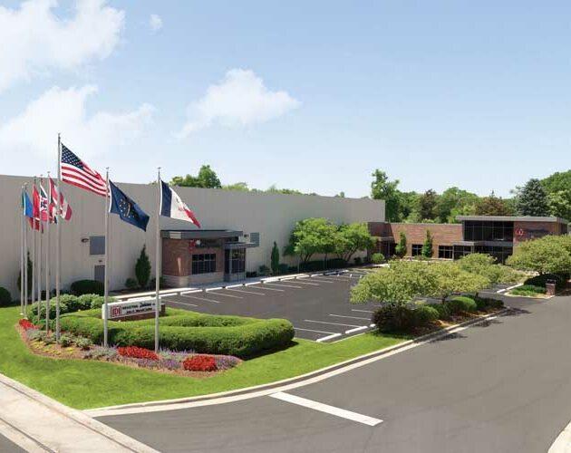 IDI Composites International Noblesville facility receives IATF 16949 certification