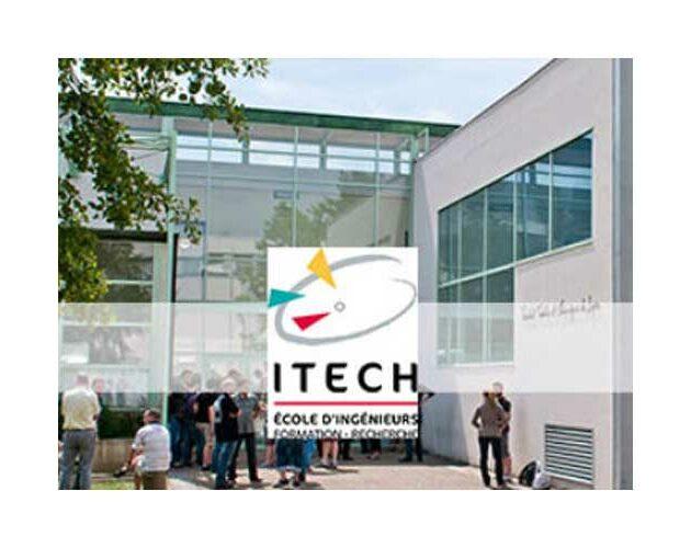 L'ITECH vers l'industrie du futur avec l'ouverture d'un nouveau Mastère sur le campus numérique