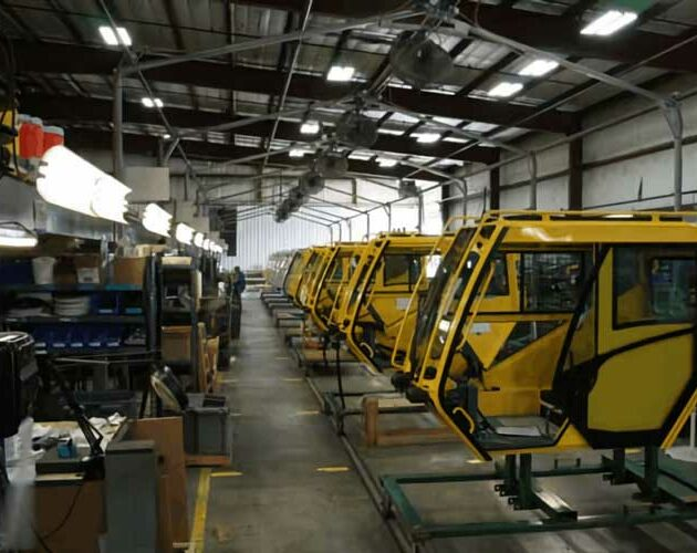 National Composites acquires Able Manufacturing & Assembly, Joplin, MO