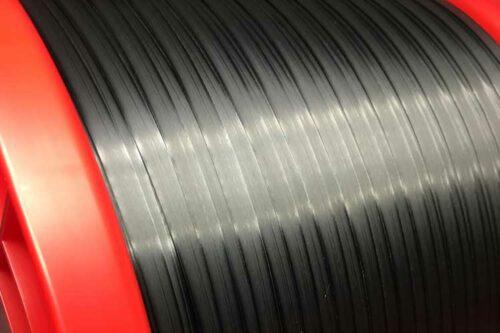 Suprem boosts thermoplastic towpreg technology (@Suprem)