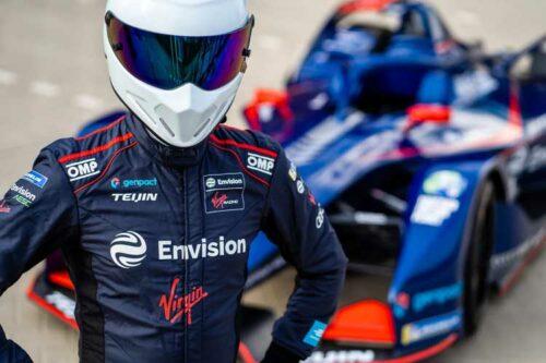 Teijin Aramid raising the bar for protective performance with ultra-light Formula E racing suit