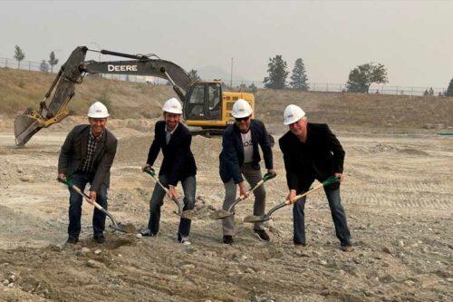 Hexagon Purus announces new manufacturing facility in Kelowna, Canada