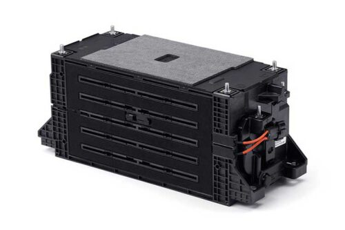 Lanxess and Korean auto parts specialist INFAC have together developed a battery module housing