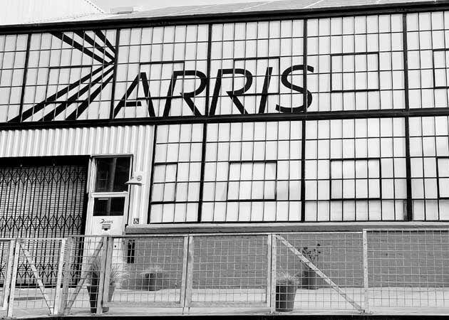 Arris, U.S. Army & LIFT launch collaborative project to lightweight vehicles