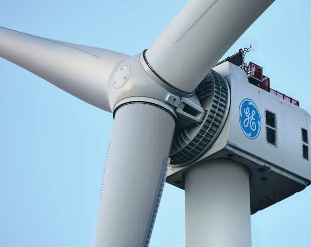 GE Renewable Energy, Fraunhofer IGCV, and voxeljet AG plan to develop world's largest sand binder jetting 3D printer for offshore wind turbines