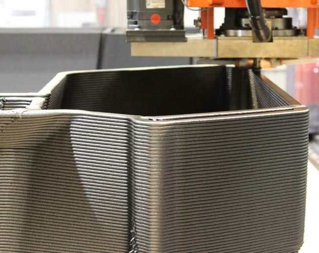 Airtech's Dahltram resins approved for use on all Thermwood LSAM 3D printers