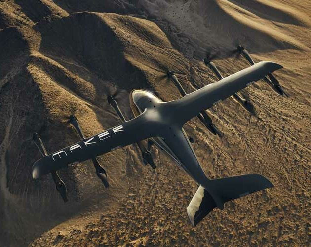 FAA approves G-1 certification basis for Archer, propelling it forward on its path to FAA Type Certification