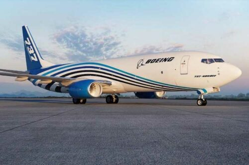 Avcorp announces contract extension with Boeing