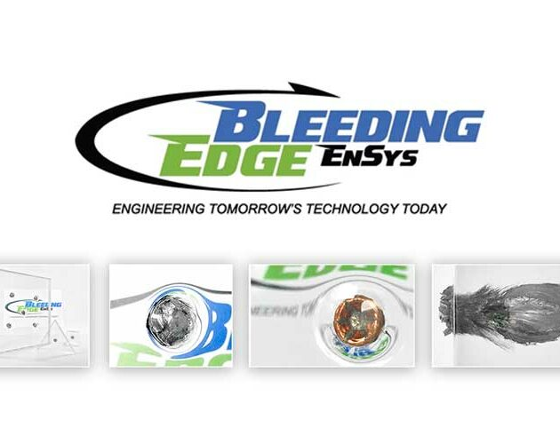 Bleeding Edge EnSys creates advanced impact and wear resistant polymers for the defense and transportation industry