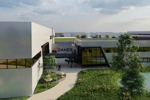 Daher announces three new innovation centers to accelerate the recovery