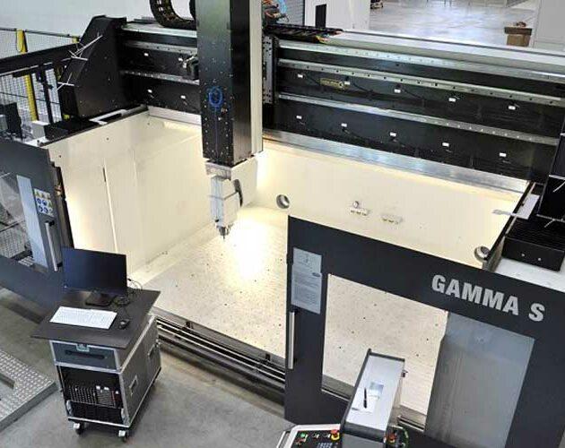 Artificial intelligence optimises production processes