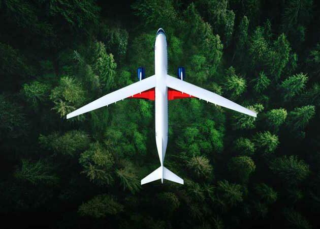 NASA innovations will help U.S. meet sustainable aviation goals
