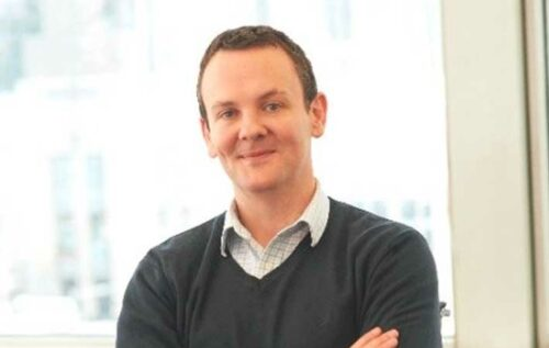 Neil O'Donovan as CEO of the Onshore business and new member of the Executive Committee