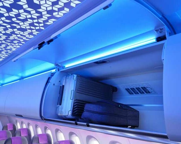 FACC becomes exclusive distributor for Satair regarding a selection of innovative products for the aircraft cabin