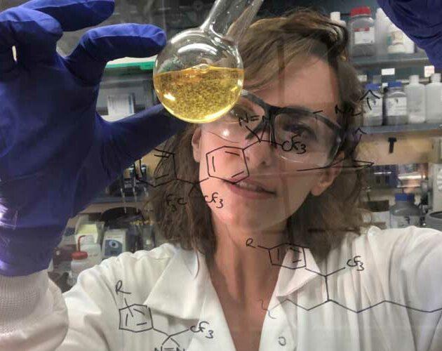 XlynX Materials releases new polymer molecular glue