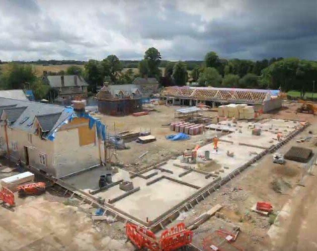 Mason Graphite announces commercial usage of Black Swan Graphene product in concrete