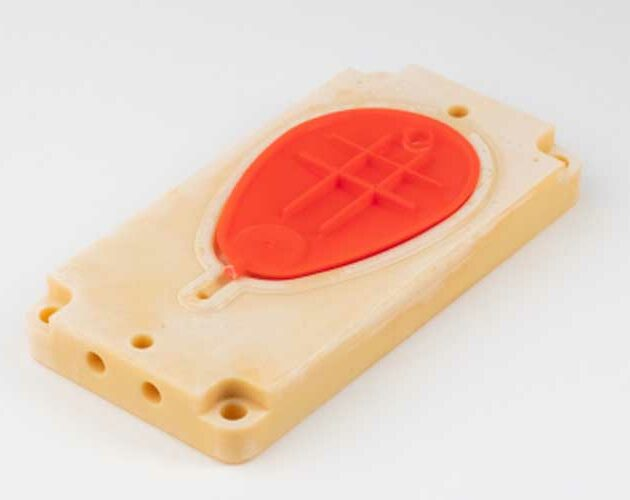 EnvisionTEC and Covestro collaborate on material and printer solutions for DLP 3D printing tooling applications