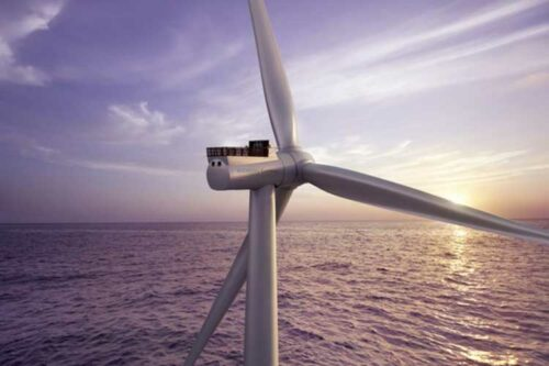 Siemens Gamesa launch the first recyclable wind turbine blade for commercial use offshore