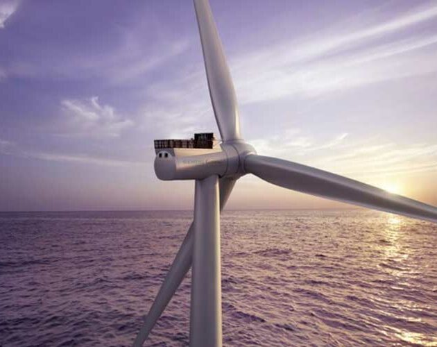 Siemens Gamesa launches the first recyclable wind turbine blade for commercial use offshore