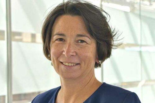 Véronique Stephan est nommée directrice des relations entreprises d'IMT Atlantique