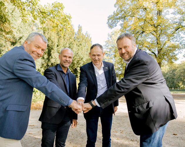 Hexagon Purus acquires Wystrach