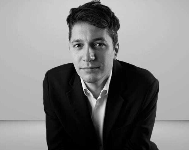 Massimo Bercella, CEO of Bercella S.r.l