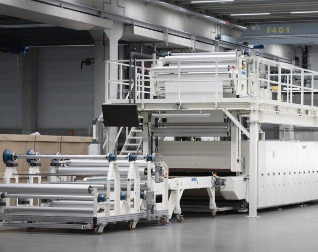 Ensinger now also manufactures organosheets