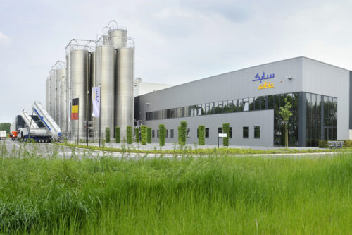 Sabic opens new PP compounding line in Belgium