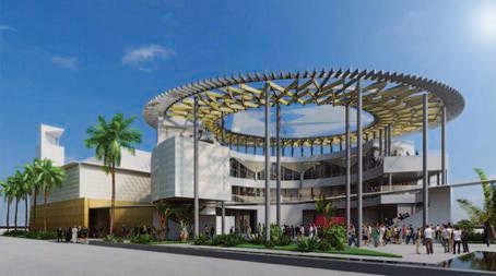 Groupe Serge Ferrari - Pavillon de l'Angola