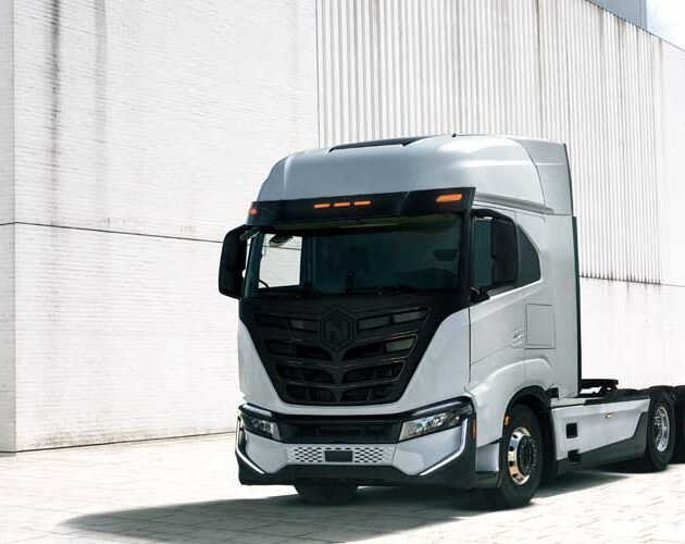 Iveco and Nikola inaugurate joint-venture manufacturing facility for electric heavy-duty trucks in Germany